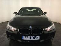 2014 BMW 325D SE DIESEL SALOON 1 OWNER BMW SERVICE HISTORY FINANCE PX WELCOME