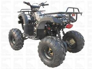 ICE BEAR SPARTAN 125 ATV WE SHIP/DELIVER ONTARIO  905 665 0305