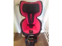 Recaro Optiafix Group 1 Up to 4.5 Years Child/Baby/Infant/Toddler Safety Car Seat