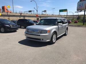 2009 Ford Flex SEL Financement 100% approuver