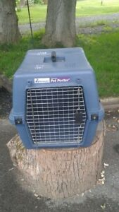 Carleton Place Area: Dog cage and Grooming Clippers