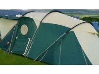 Wild Country 5 person tent