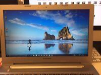 Lenovo Z50-70 15.6 inch HD Multimedia Laptop with DVD Drive