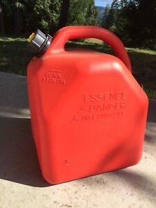 Gas Can 20 L