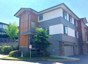 East Abbotsford Luxury Townhouse