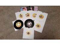 "Madonna 10 7"" vinyl singles"