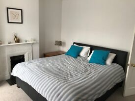 Large double room in Gloucester road