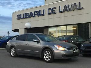 2009 Nissan Altima 2,5 S Berline Automatique