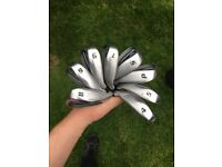 Monarch Golf Clubs 5-S Iron and 1,3,5 Woods