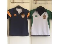 Royal Wolverhampton School PE top uniform