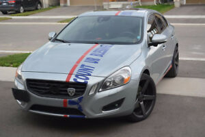 2012 Volvo S60 T5 Sedan very clean no accident