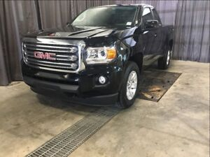 2016 GMC Canyon SLE Extended Cab