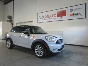 2012 MINI Cooper Countryman **CUIR**TOIT PANORAMIQUE**BLUETOOTH*