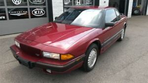 1993 Buick Regal LEATHER