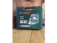 brand new,unopened bosch pst900 PEL jigsaw
