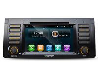Eonon GA7166S BMW X5 E53 Android 6.0 Marshmallow 2GB RAM Quad-Core 7″ Multimedia Car DVD GPS