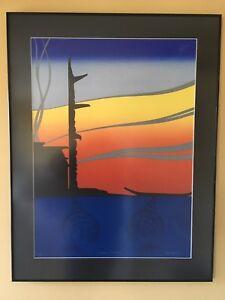 Roy Henry Vickers Limited Edition Print