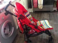 Mothercare pram /stroller