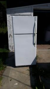 Refregirateur kenmore