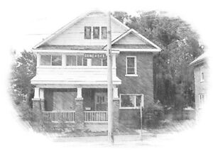 Old East Hill Home For Rent