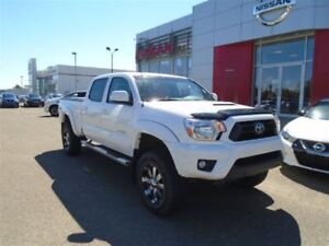 2013 Toyota Tacoma TRD Sport