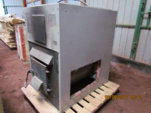 Wood Furnace/ oil furnace