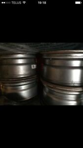 Jantes pour Dodge Ram 265/70/17