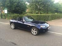 Great condition Mazda mx5