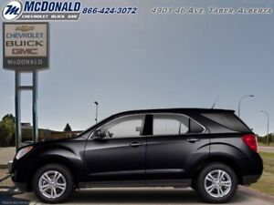 2013 Chevrolet Equinox 2LT  - Certified - Bluetooth -  Heated Se