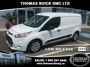 2016 Ford Transit Connect XLT  - Rear Barn Doors -  Cruise Contr