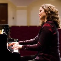 Piano Lessons with Dr. Yoana