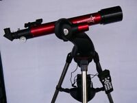 SKYPRODIGY 70 COMPUTERIZED TELESCOPE