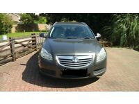 Vauxhall Insignia EXCL 129 CDTI A For Sale