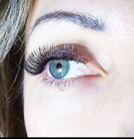 Hypoallergic glue/Eyelash extensions/keratin lift