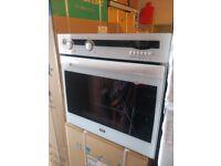 Creda Single Oven + 3 month warranty