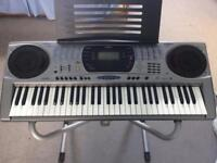 Casio CTK-671 Keyboard