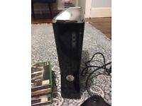 Xbox 360, Kinnect and games