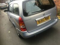 Vauxhall Astra estate cheap £420ono