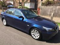 STUNNING 2007 BMW 535D SE M-POWER,DRIVES ABSOLUTELY SUPERB,BEAUTIFUL COLOUR,RARE CAR