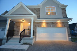 NEW HOME IN MASON HOMES! 9 Blueberry Lane, Lindsay, ON