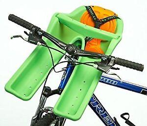 iBert Safe-T-Seat Front Mounted Child Bicycle Seat