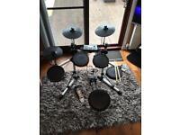 Acorn Triple D5 Electronic Drum Kit