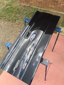 2009-2014 Ford F-150 tailgate