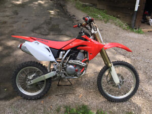 2007 Honda CRF 150RB - Mint Condition