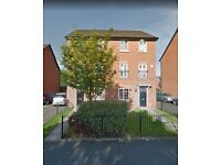 One (1) double Bedroom TO LET in a SHARED HOUSE - (ALL BILLS INCLUSIVE)