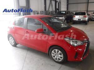 2015 Toyota Yaris LE*4,000KM!!*A/C*Cruise*Gr.Électrique*
