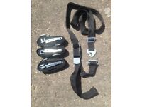 Trailer / Tie down straps