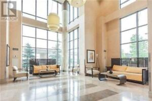 Luxury 1 + 1 Condo -  steps to Scarborough Town Center and LRT