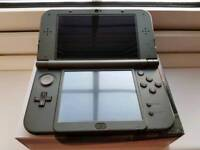 Nintendo 3DS XL new edition with Pokemon Moon