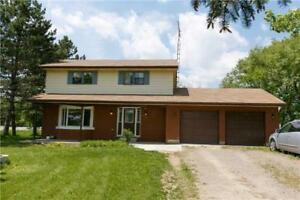 Forget The City! Enjoy Country Living In Caledon!